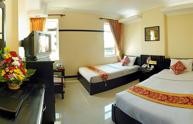Stay 3 pay only 2 nights